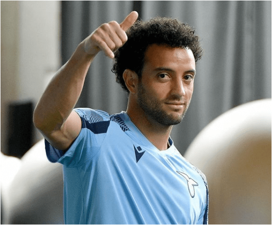 Lazio complete re-signing Brazilian star from West Ham