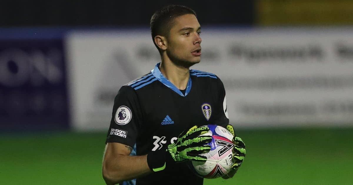 Leeds United U23 star signs new deal ahead Italy loan