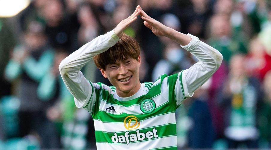 UEL playoff : Furuhashi hits sixth goal as Celtic grab first-leg win