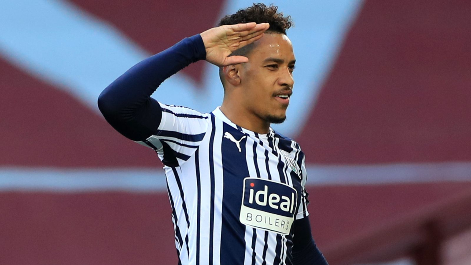 Pereira joins Saudi club Al Hilal from West Brom