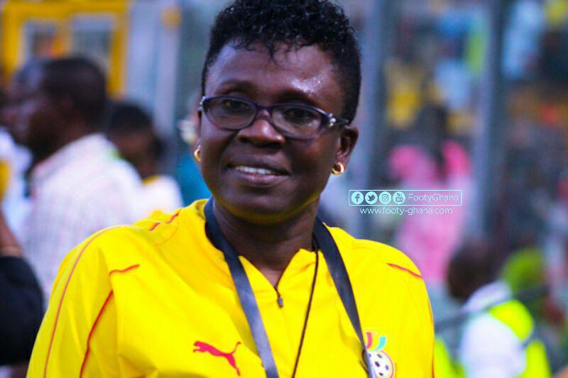 Ghana calls 30 players to camp for Aisha Buhari Cup