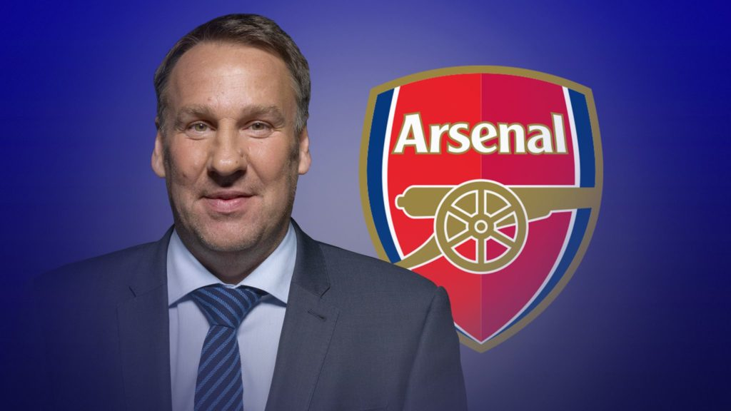 Arsenal hero Merson delivers scathing indictment of club's transfer policy