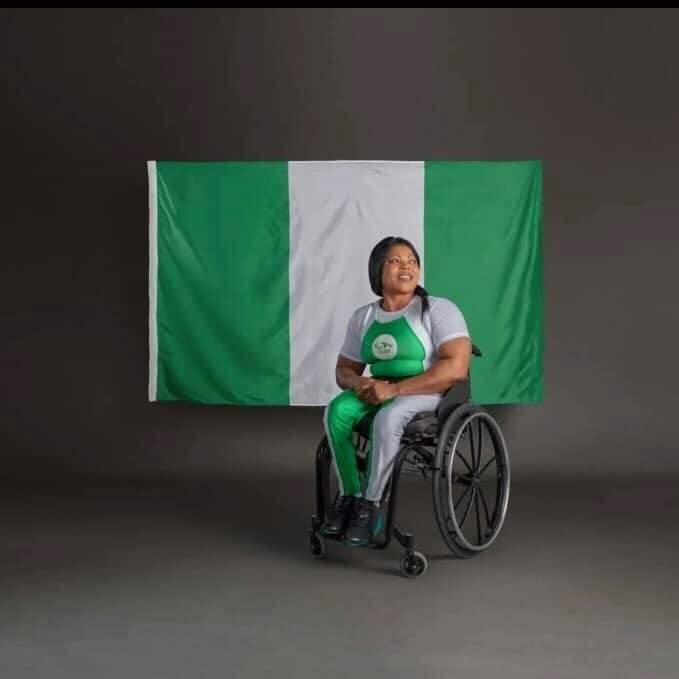 Tokyo Paralympics: Team Nigeria dreams medal haul in Japan