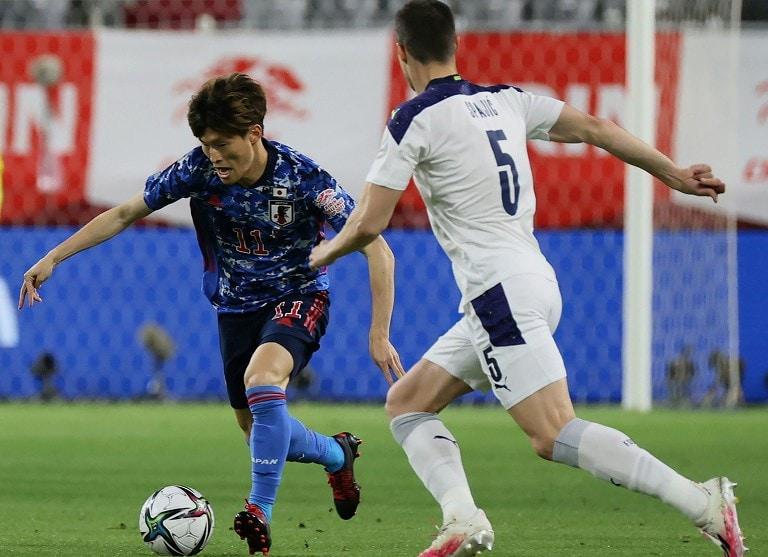 Furuhashi goal-rush: Celtic boss open to more Japanese signings