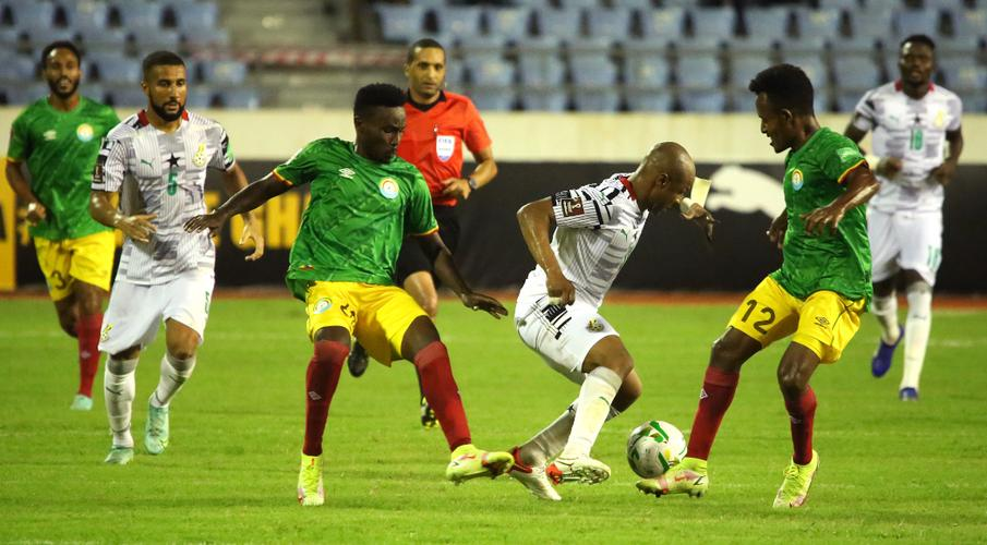 Ethiopia look to bounce back in WCQ campaign