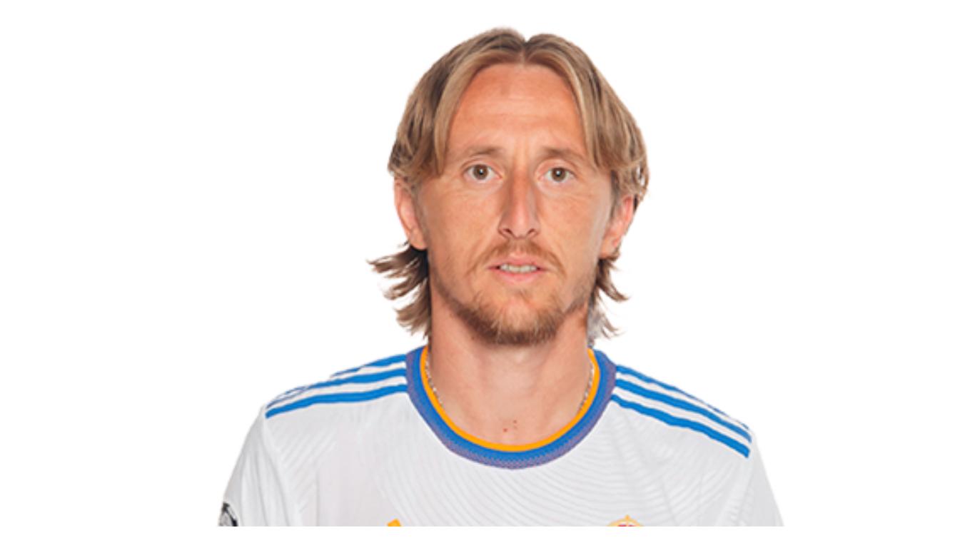 Guardiola 'considering move for Real Madrid's Luka Modric'