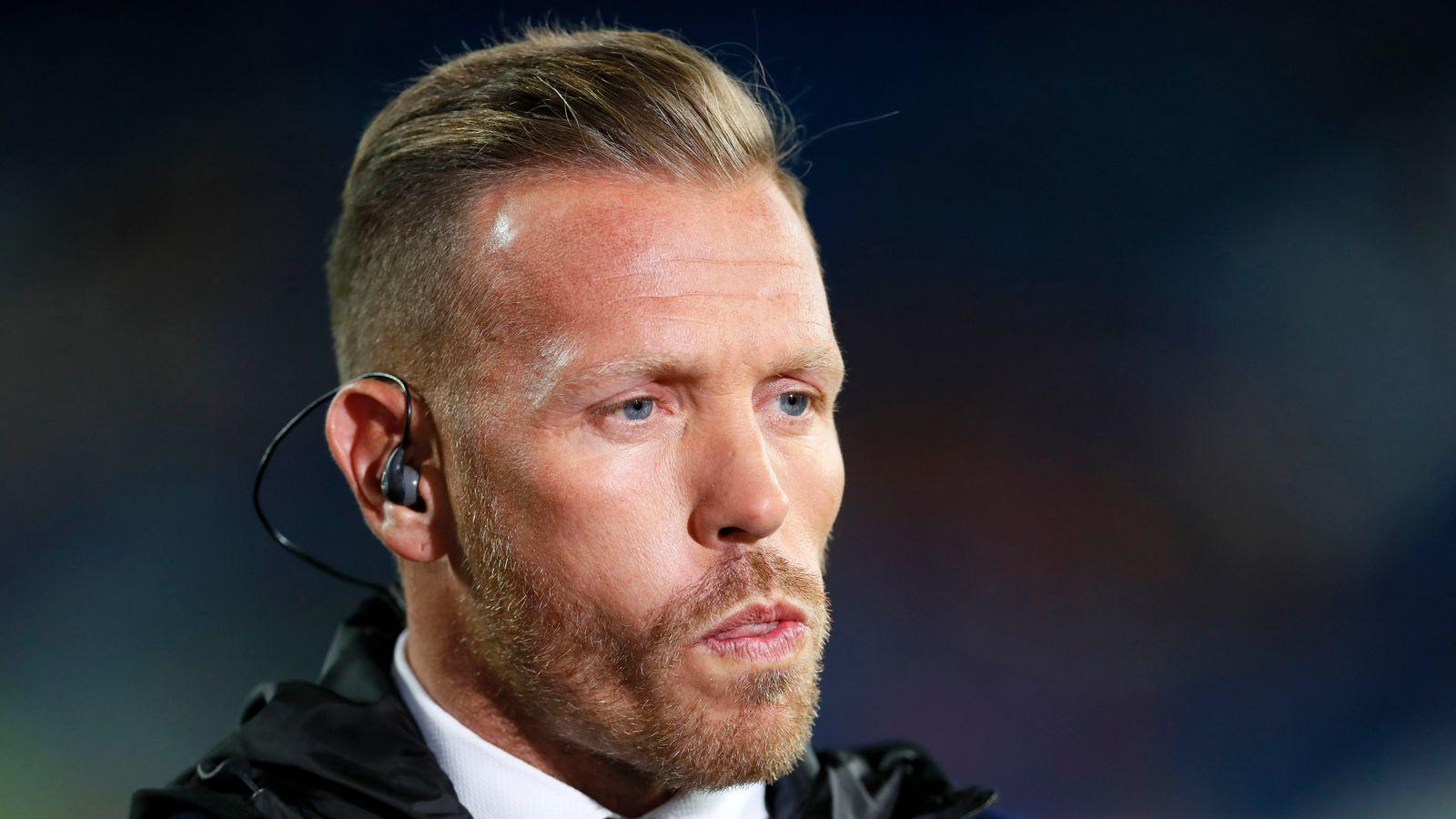 Bellamy steps aside from Anderlecht job over mental health
