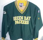 Green Bay Packers Vintage Champion Pullover Pro Line NFL Football – Size XL