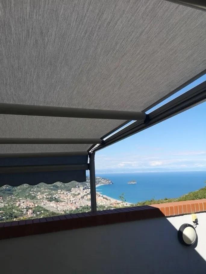 tenda Tmt Plus P/S a parete o soffitto
