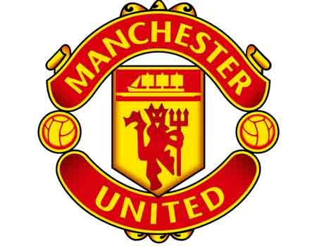 Manchester-United-Logo