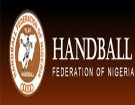 Image result for President of the Handball Federation of Nigeria (HFN), Yusuf Dauda
