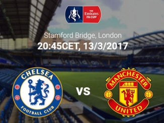 FA Cup: chelsea-manchester-united