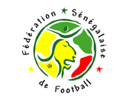 senegal national team logo