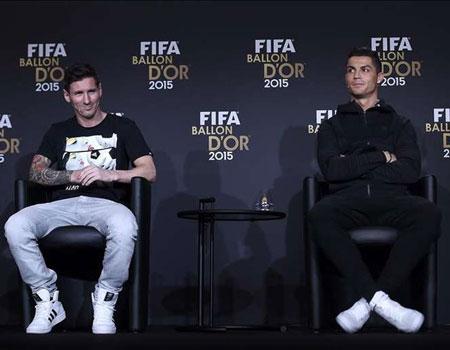 Messi V Ronaldo Who Has Won More Silverware