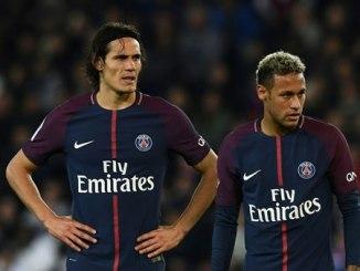 Emery hints at PSG penalty rotation