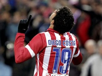 BREAKING: Chelsea and Atletico agree Costa deal