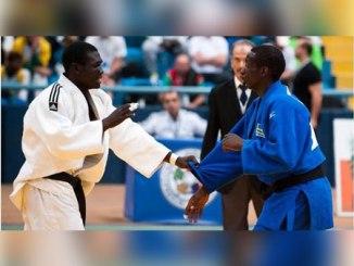 Judo federation seeks talented judokas ahead 2020 Olympics