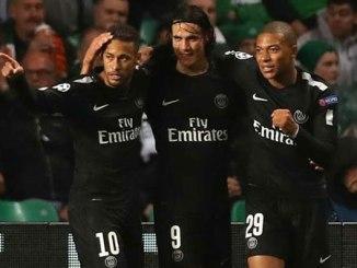 Media blamed for Neymar-Cavani row