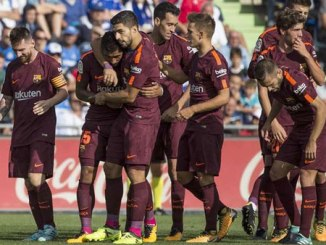 Barca overtake arch-rivals Real as the club with the biggest wage budget in La Liga