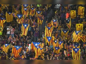 Barca release statement on political situation in Catalonia