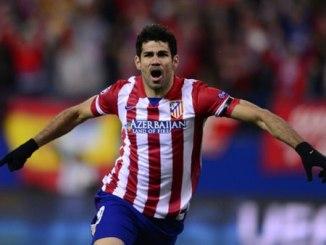 Atletico set date for Costa presentation