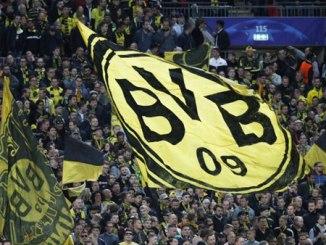 Dortmund out to rain on Ronaldo's parade