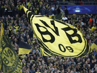 Dortmund out to rain on Ronaldo's parade