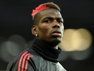 Pogba offers encouraging injury news