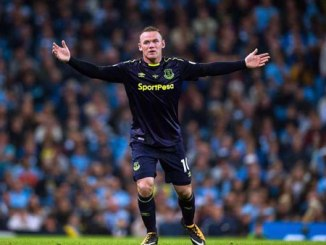 Disappointed Koeman says Rooney will still play