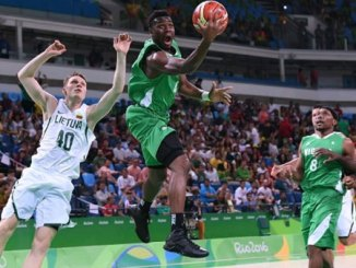 NBBF invites 16 for FIBA Africa 3x3 Tourney
