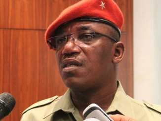 Russia 2018, commonwealth: Dalung appeals to national assembly for funds