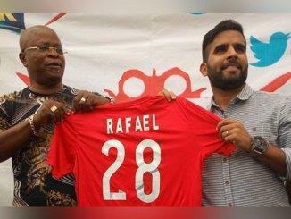 Rafael Everton