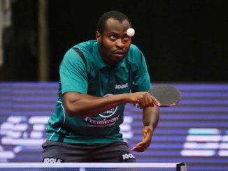 ITTF World Cup: Quadri, Assar crash out