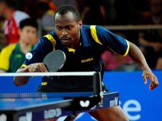 ITTF World Cup, Quadri, Assar get opponents