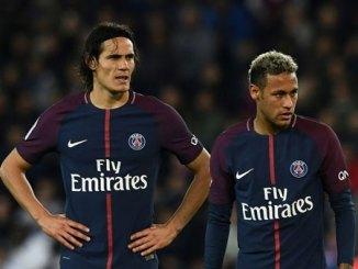 Cavani speaks out over the Neymar saga