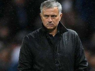No new deal, no PSG move ―Mou