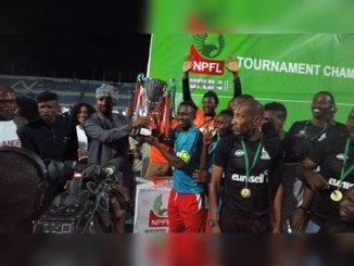 Pre-season tourney: Lobi, MFM, Rivers Utd, Kwara Utd for Gold Cup