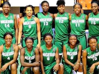 D'Tigress squad