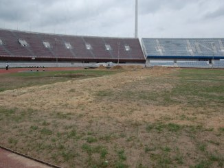 National Stadium, Lagos