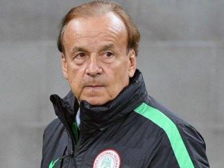 FIFA, Nigeria