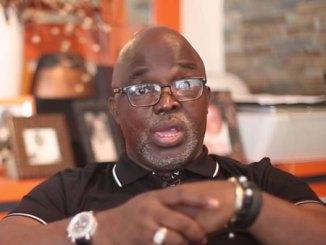 Adegboye Onigbinde, Niyi Akande