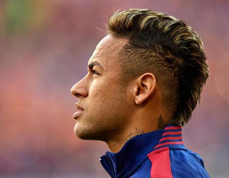 Antoine Griezmann Savages Neymar Over His New Haircut
