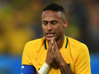 Neymar will be fit for the World Cup 7d0dfede4d9