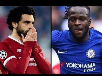 Moses, Salah