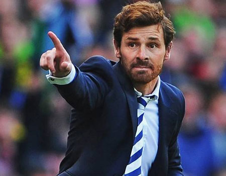 Image result for André Villas-Boas