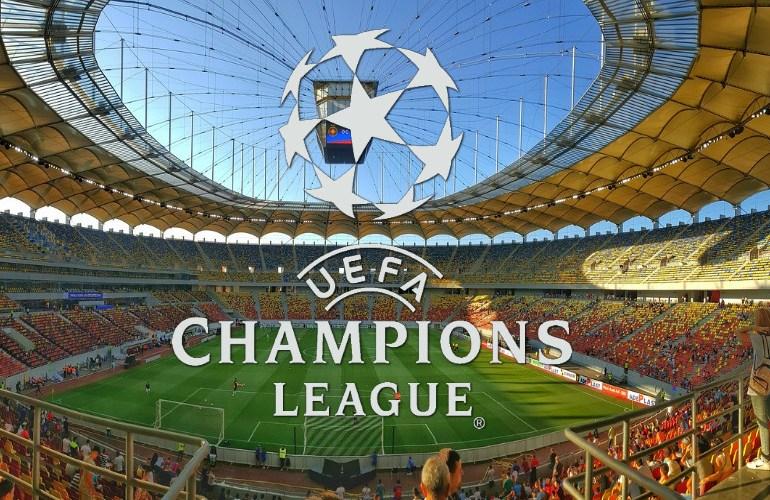 Loting kwartfinale UEFA Champions League