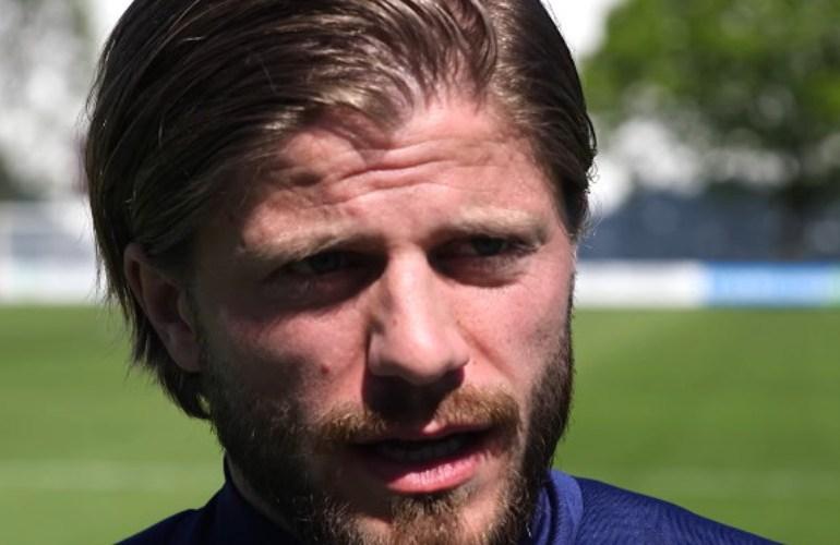Lasse Schöne keert terug bij SC Heerenveen
