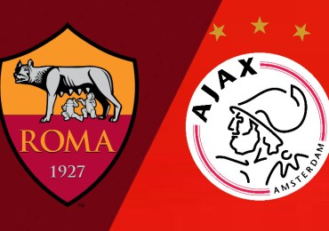 AS Roma - Ajax | LIVE STREAM | Watch | Europa League