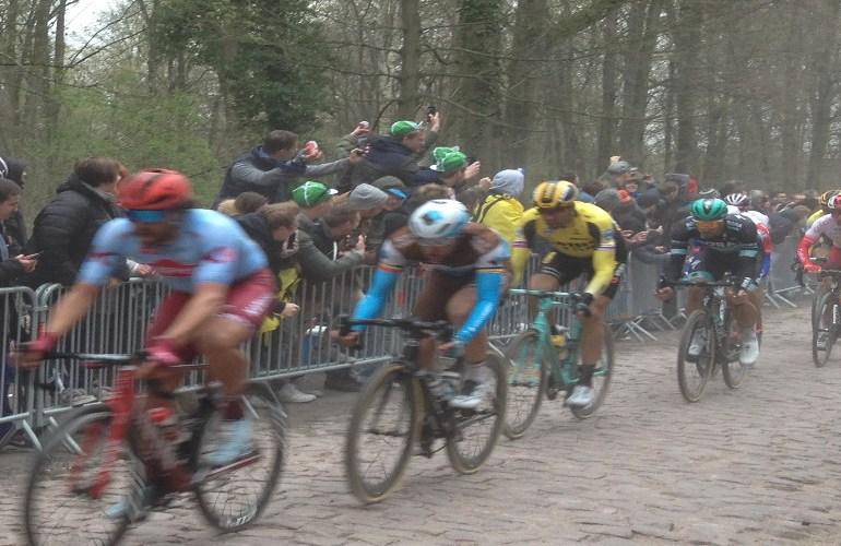 Parijs-Roubaix verplaatst naar oktober