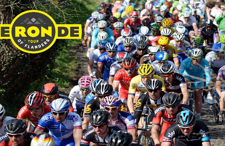 Alle informatie over de Ronde van Vlaanderen van 2021